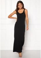 Only Abbie Long Tank Dress Black L