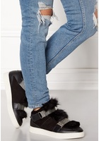 Sofie Schnoor Boot With Fur Black 38