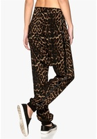 One Teaspoon Arizona Tulum Pant Leopard Xs