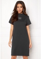 Cheap Monday Smash Dress Square Logo Black M