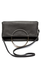 Pieces Allison Cross Body Black One Size