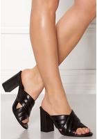 Billi Bi Leather Sandals Black 39