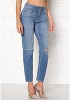 Twist & Tango Sarah Jeans Mid Blue Cut 29