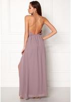 Make Way Sierra Prom Dress Dusty Lilac 40