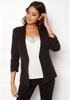 Vila Her 3/4 New Blazer Black Xs