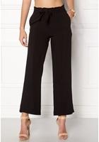Jacqueline De Yong Chung Wide Pant Black Xl/32