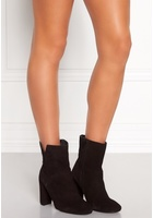 Vero Moda Siwie Leather Boot Black 41
