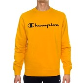 Champion Classics Men Crewneck Sweatshirt