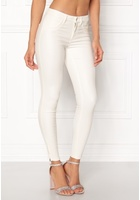 Only Kendell Ankle Coated White M/32