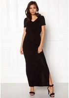 Vila Glitsay Dress Black Xs