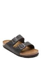 Birkenstock Arizona Black Oiled 40
