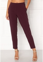 Object Cecilie 7/8 Pants Winetasting 34