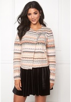 Odd Molly Knitted Wings Cardigan Tranquil Xs (0)