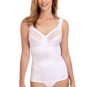 Miss Mary Grace Soft Bra Shaping Top