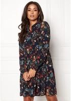 Only Nova Lux Shirt Dress Night Sky 40