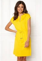 Tiger Of Sweden Erinia Dress 748 Yellow Xs