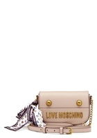 Love Moschino Small Bag 108 Taupe/sand One Size
