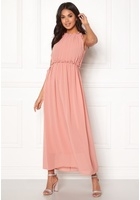 Only Ceremony Long Dress Rose Dawn 36