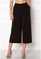 Object Nell Wide Pant Black 40