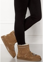 Odd Molly Suedey Low Boot Shoes Desert 41