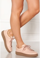 Victoria Victoria Leather Sneaker Roosa 38