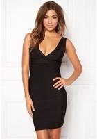 Only New Fit S/l Dress Black L