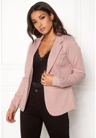 Ichi Kate Suit Jacket Rose Smoke Melange S