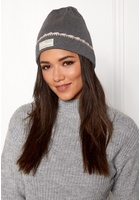 Odd Molly Jitterbug Beanie Dark Grey Melange One Size