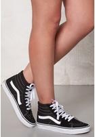 Vans Sk8-hi Sneakers Black 39