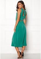 Object Dede S/l Long Dress Shady Glade L