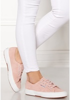 Superga Sueu Sneakers Pink Skin W6y 38 (uk5)
