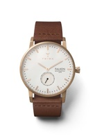 Triwa Rose Falken 0214 Brown Classic One Size