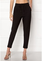 Only Poptrash Pinstripe Pants Black Xl/30