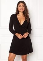 Only Jenny 4/5 Short Dress Box Black 36