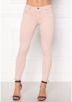 Only Serena Ankle Pants Peach Whip 38/34