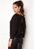 Only Sophina 7/8 Pullover Black L