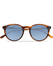 Polo Ralph Lauren 0ph4110 Sunglasses Stripped Havana