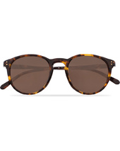 Polo Ralph Lauren 0ph4110 Round Sunglasses Havana