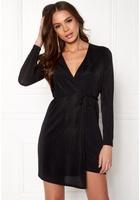 Sisters Point Cofa Dress Black Xs