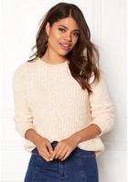 Object Oliviati Knit Pullover Gardenia L