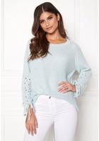 Only Noleta L/s Lace Pullover Plein Air S