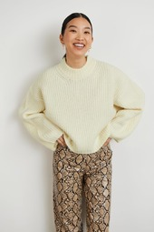 Lana Knitted Sweater