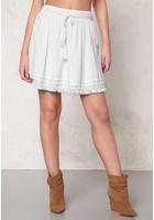 Vila Modi Skirt Snow White Xl