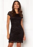 Only Shira Lace Dress Black 34