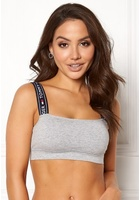 Tommy Hilfiger Bralette 004 Grey Heather Xs