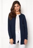 Vero Moda Paris Ls Cardigan Navy Blazer Xs