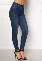 Twist & Tango Julie High Waist Jeans Dark Blue 30