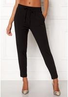 Only Poptrash Velvet Pant Black Xs/32