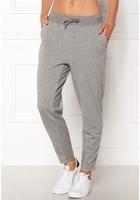 Only Play Zira Glitter Sweat Pants Medium Grey Silver M
