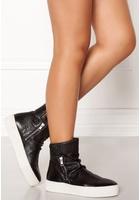 Billi Bi Black Sport Sneaker Black/white 38